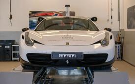 Ông Đặng Lê Nguyên Vũ tiếp tục chia tay chiếc Ferrari thứ 9, dân tình trông chờ dàn siêu xe khủng mới