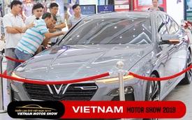 VinFast, THACO và Hyundai Thành Công vắng bóng khỏi triển lãm ô tô lớn nhất Việt Nam