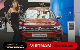 Cận cảnh mẫu xe Đức 7 chỗ giá 1,849 tỷ đồng cạnh tranh Mercedes-Benz GLC tại Việt Nam