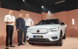 Gần 3/4 xe Volvo bán ra là SUV: Chứng minh sức nặng hay xu thế thị trường?