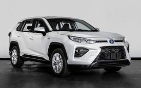 Toyota 'bắt tay' Tesla làm khung gầm của SUV cỡ nhỏ - Đối thủ khiến VinFast phải dè chừng