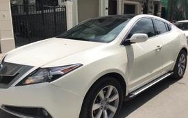 9 năm tuổi, xe 'siêu nhân' Acura ZDX vẫn có giá ngang ngửa Honda CR-V mua mới