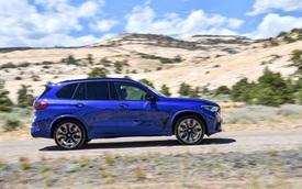 Vì sao SUV lai coupe như BMW X6 ngày càng bán chạy?