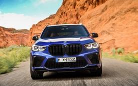 Toàn bộ xe BMW sắp đổi khung gầm mới: Nội thất rộng hơn, khí động học tốt hơn