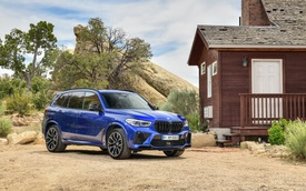 BMW khai tử dần xe máy dầu: Bắt đầu với 2-Series, X5, X6 và cả X7