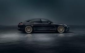 Porsche tung phiên bản kỷ niệm 10 năm cho Panamera