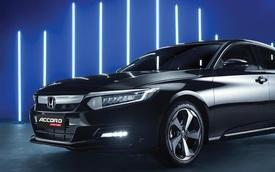 Đại lý 'nhá hàng' Honda Accord 2019, rục rịch tổ chức sự kiện ra mắt xe trước cả VMS