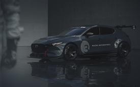 Mazda3 2020 bất ngờ có thêm phiên bản 'đường đua'
