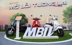 Xe máy điện Hàn Quốc MBI đang rộng cửa tại Việt Nam?