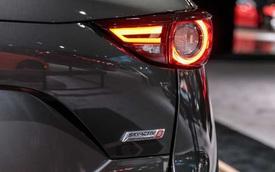 Mazda quyết không bỏ động cơ dầu nhưng sẽ 'xanh, sạch' hơn bao giờ hết