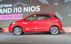 Loạt ô tô giá siêu rẻ mới ra mắt tại Ấn Độ: Grand i10 được trông đợi sớm về Việt Nam
