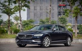 Đại gia Việt bán hàng hiếm Volvo sau 2.000 km trải nghiệm, tiền thu về vẫn đủ mua mới BMW 520i
