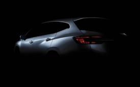 """Subaru không dùng BRZ facelift làm """"bài tủ"""" tại Tokyo mà dùng cái tên này"""