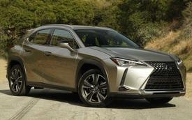 Lexus chốt lịch ra mắt xe điện đầu tiên sớm không tưởng