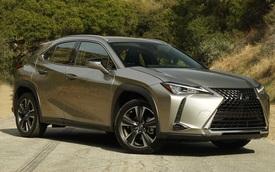 Sẽ có Toyota Yaris Cross sang chảnh đeo logo Lexus, giá chỉ ngang Camry