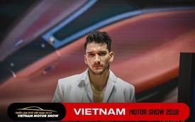 Dàn 'soái car' khiến chị em đứng ngồi không yên khi xem xe tại VMS 2019