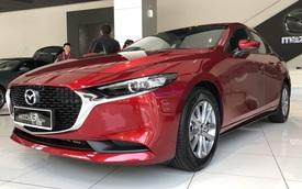 Mazda3 2020 chốt lịch ra mắt Việt Nam: 'Bom tấn' chớp cơ hội khi Toyota Corolla Altis không tới VMS