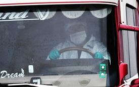Chuyến đi tử thần của 39 nạn nhân trong xe container: Nhân viên an ninh tiết lộ lý do chiếc xe vượt qua được hải quan Anh Quốc