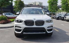 THACO sắp giảm giá BMW X3 và X5 cả trăm triệu đồng, 'xuống nước' trước Mercedes-Benz GLC và GLE