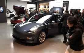 'Nuôi' xe Tesla với chi phí siêu rẻ: Chiếc Model 3 cán mốc 160.000 km và chỉ mất 500 USD thay phụ tùng