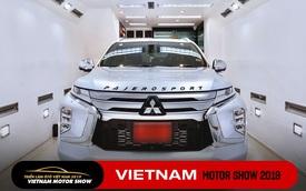 Những mẫu xe 'vắng bóng' tại Triển lãm Ô tô Việt Nam 2019 khiến nhiều người thất vọng