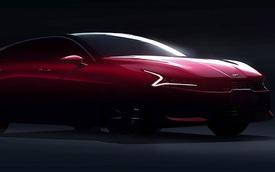 Kia Optima mới lần đầu lộ diện, đe doạ trực tiếp Toyota Camry và Honda Accord thế hệ mới
