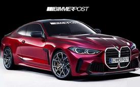 BMW thừa nhận sự thật cay đắng về thiết kế M3, M4