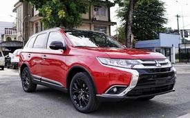 Bộ 3 Mitsubishi Xpander, Outlander và Pajero Sport đồng loạt nâng cấp trang bị và tăng giá tại Việt Nam
