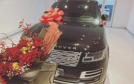 Range Rover SVAutobiography 2019 chính hãng đầu tiên về Việt Nam, giá gần 22 tỷ đồng