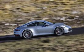 Không mất tiền nhưng người dùng Porsche 911 phải đánh đổi yếu tố này để dùng bản số sàn