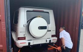 Khui công Mercedes-AMG G63 Edition 1 màu trắng thứ 2 tại Sài Gòn: Ai sở hữu sau Minh 'nhựa'?