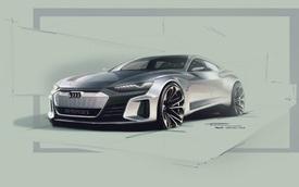 Audi đang bí mật phát triển coupe 4 cửa siêu bắt mắt sẽ là đối thủ của BMW 4-Series