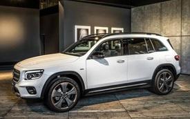 Mercedes-Benz GLB sắp về Việt Nam: Giá tạm tính từ 1,8 tỷ đồng, đẩy Volkswagen Tiguan Allspace vào thế khó