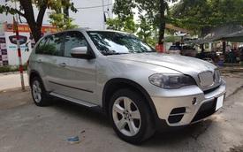 Bán BMW X5 cũ đắt gần gấp đôi giá thị trường, chủ xe lý giải nguyên nhân phía sau chiếc xe hàng hiếm