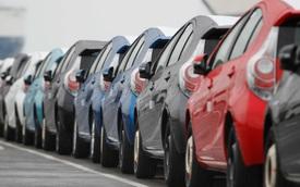 Người dân Hàn Quốc tẩy chay xe Nhật, chuyển sang chuộng xe châu Âu
