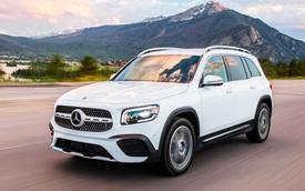 Mercedes-Benz GLB giá dưới 2 tỷ tại Việt Nam: Cơ hội lớn và thách thức từ chính GLC