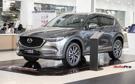 Người Việt hài lòng nhất với dịch vụ bán hàng của Mazda, Toyota và Hyundai xếp dưới