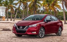 Nissan Sunny thế hệ mới sắp ra mắt, đối đầu vua doanh số Toyota Vios
