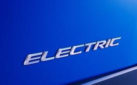 Lexus sẵn sàng ra mắt xe nhỏ như Kia Morning, có thể dùng logo riêng như thế này