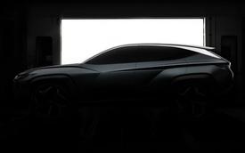 Hyundai xác nhận sẽ sớm ra mắt concept SUV hybrid sạc điện, nhiều khả năng là bản xem trước của Tucson
