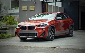 Đại gia Việt bán lại hàng hiếm BMW X2 sau 1 năm chạy lướt, mức giá là yếu tố gây bất ngờ