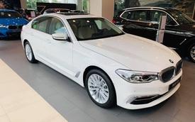 BMW lại giảm giá sốc, cao nhất 300 triệu đồng trên loạt xe ăn khách, quyết giành khách từ Mercedes-Benz