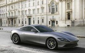 Ferrari: Thiết kế siêu xe cho phụ nữ là sai lầm!