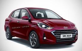 Hyundai Grand i10 sedan chuẩn bị ra mắt thế hệ mới: Lột xác thiết kế, sạc không dây, 2 tùy chọn động cơ