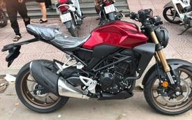Honda CB300R nhập khẩu tư nhân giá 135 triệu đồng về Việt Nam - đẩy các đại lý chính hãng vào thế khó