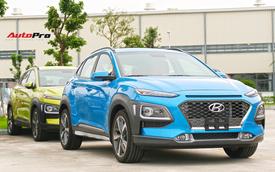 Bán chạy gấp 3 lần EcoSport, Hyundai Kona vẫn giảm giá 40 triệu đồng, quyết bỏ xa đối thủ
