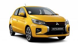 Mitsubishi Mirage, Attrage mang bộ mặt Xpander chính thức ra mắt: Cơ hội thoát ế đã tới