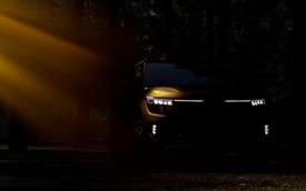 Kia nhá hàng SUV ra mắt tại triển lãm Los Angeles, nhiều khả năng là Seltos bản quốc tế