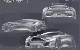 Ford sẽ còn mở rộng thương hiệu Mustang ra các phân khúc khác sau SUV