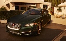 Jaguar và giấc mộng 'BMW Anh Quốc' dang dở